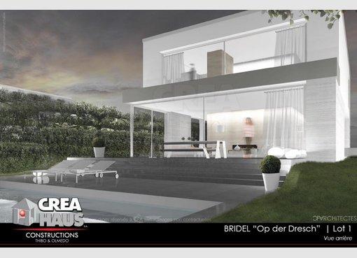 Maison à vendre 4 Chambres à Bridel - Réf. 4943335