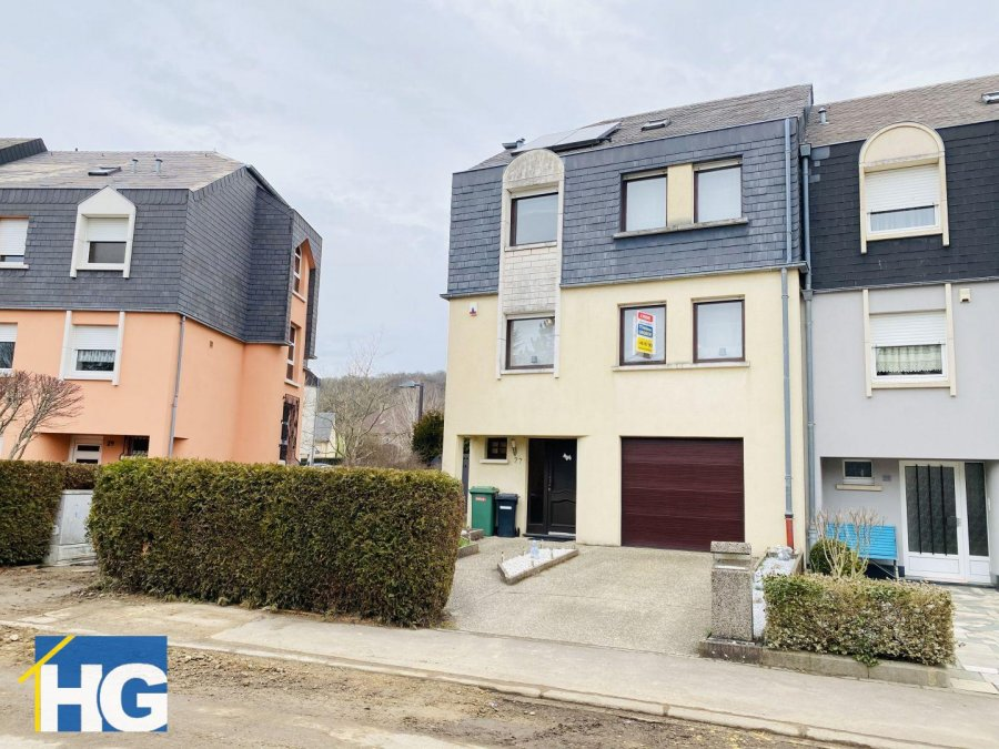acheter maison 4 chambres 0 m² pétange photo 1