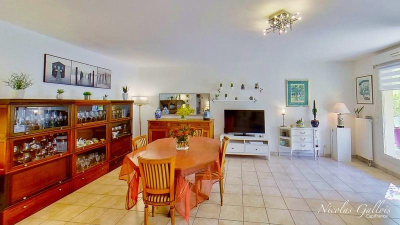 acheter appartement 4 pièces 88 m² metz photo 5