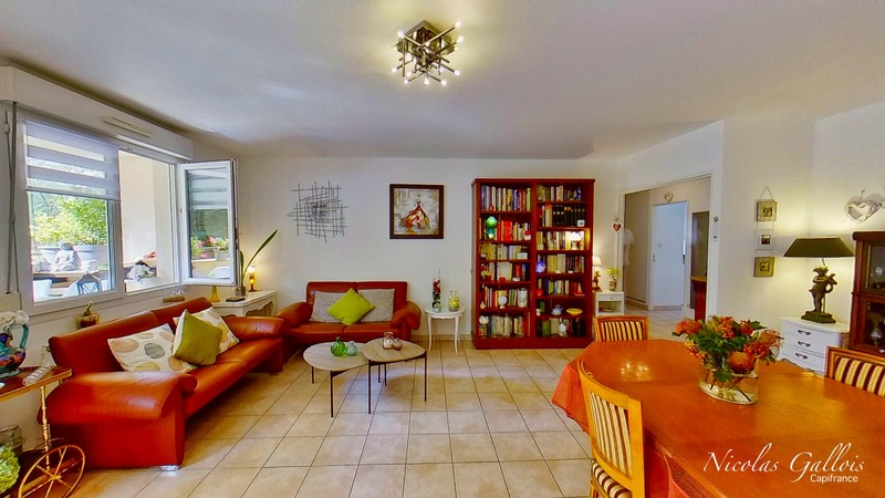 acheter appartement 4 pièces 88 m² metz photo 4