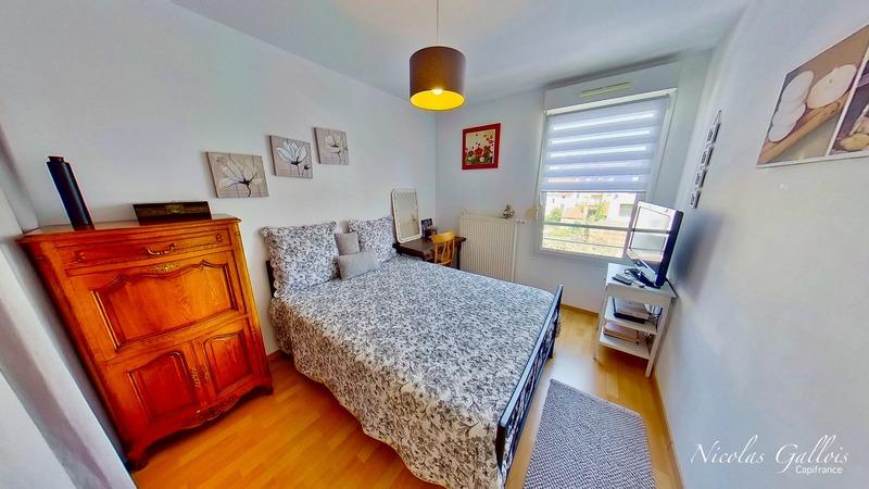 acheter appartement 4 pièces 88 m² metz photo 6