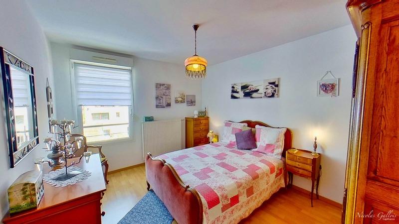 acheter appartement 4 pièces 88 m² metz photo 7
