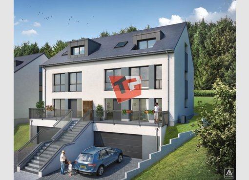 House for sale 5 bedrooms in Moutfort (LU) - Ref. 6450919