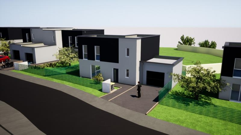 acheter maison 5 pièces 126 m² metz photo 1