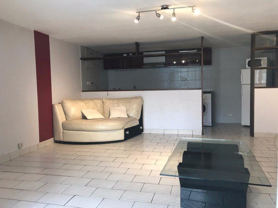 acheter appartement 2 pièces 53 m² nancy photo 2