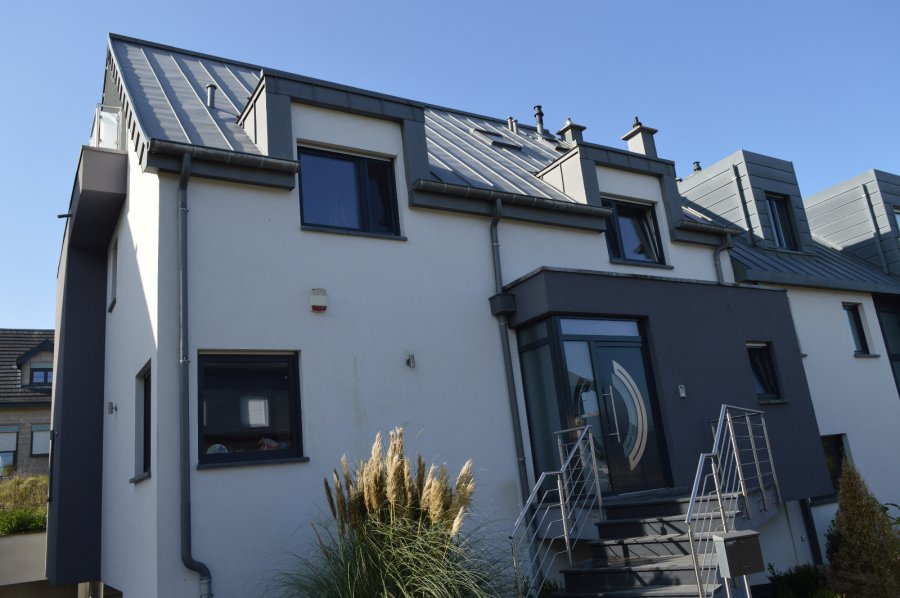 Maison jumelée à vendre 5 chambres à Reckange (Mersch)
