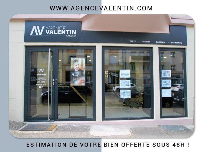 acheter appartement 4 pièces 94 m² sainte-marie-aux-chênes photo 7