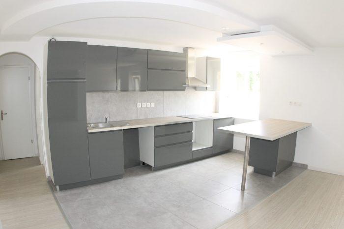 acheter appartement 4 pièces 94 m² sainte-marie-aux-chênes photo 2