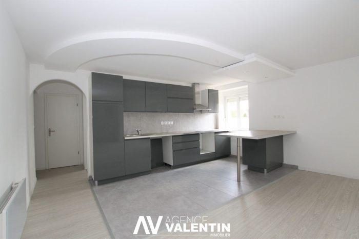 acheter appartement 4 pièces 94 m² sainte-marie-aux-chênes photo 1