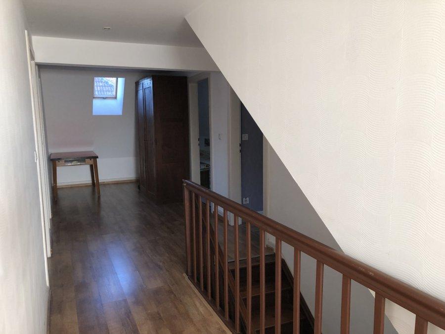 Maison à vendre F6 à Sarrebourg