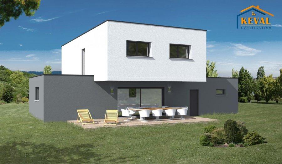 acheter maison 6 pièces 150 m² valmont photo 2