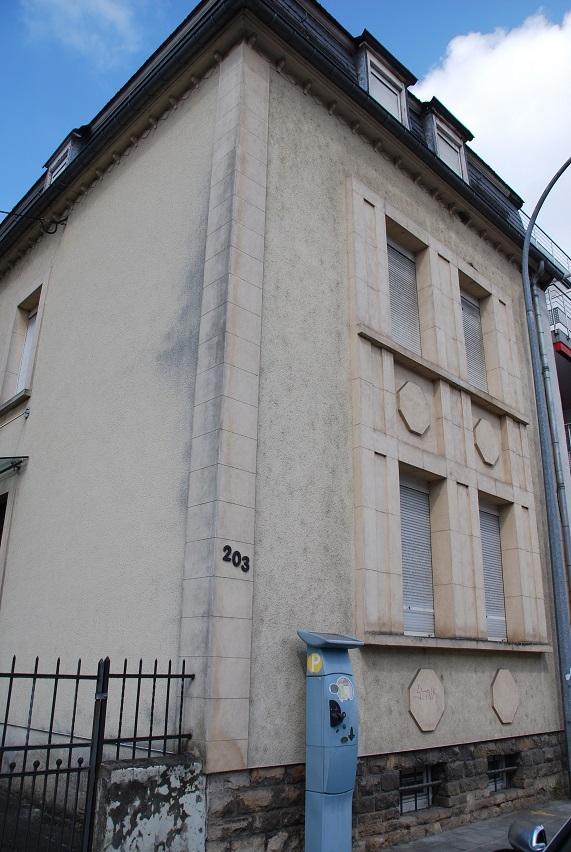 acheter maison de maître 6 chambres 175 m² luxembourg photo 2