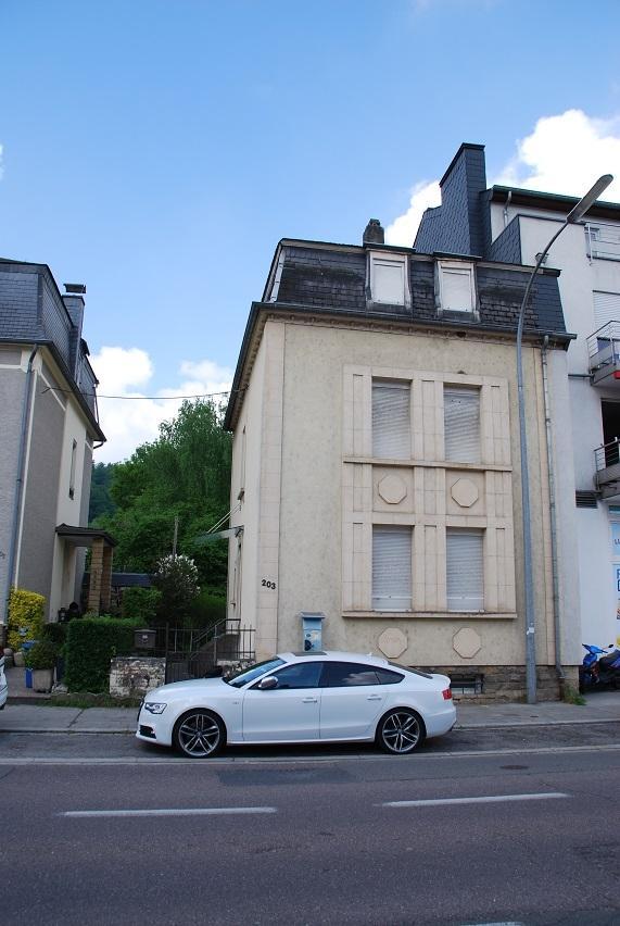 acheter maison de maître 6 chambres 175 m² luxembourg photo 1