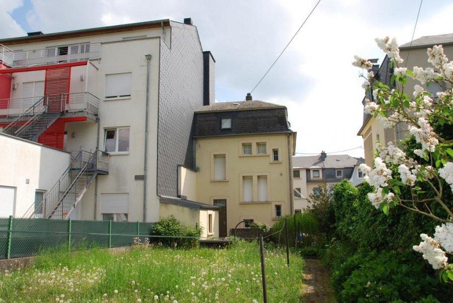 acheter maison de maître 6 chambres 175 m² luxembourg photo 3