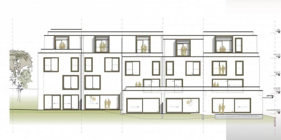 reihenhaus kaufen 3 schlafzimmer 188 m² luxembourg foto 6