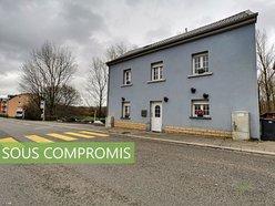 Detached house for sale 3 bedrooms in Pétange - Ref. 6672887