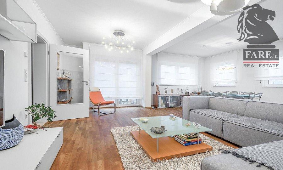 acheter duplex 4 chambres 189 m² strassen photo 4
