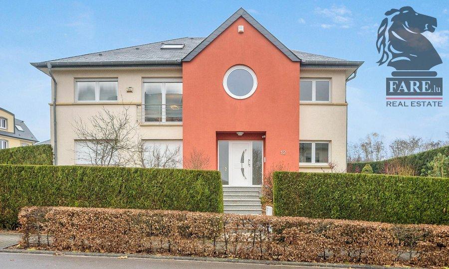 acheter duplex 4 chambres 189 m² strassen photo 1