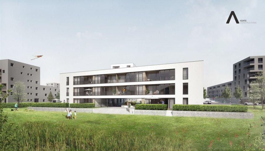 acheter appartement 3 chambres 101.6 m² belval photo 2