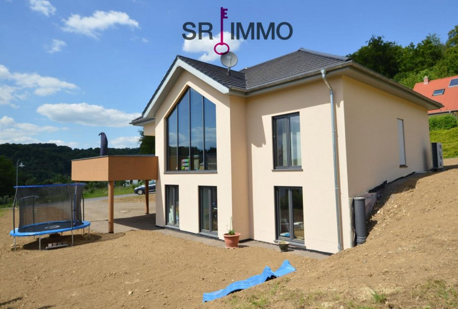 detached house for buy 5 rooms 190 m² minden photo 3