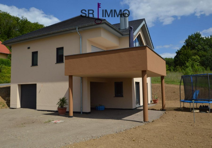 detached house for buy 5 rooms 190 m² minden photo 4
