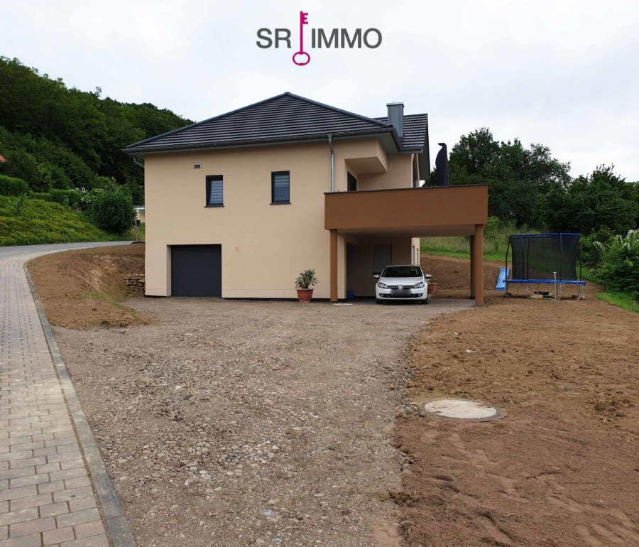 detached house for buy 5 rooms 190 m² minden photo 1