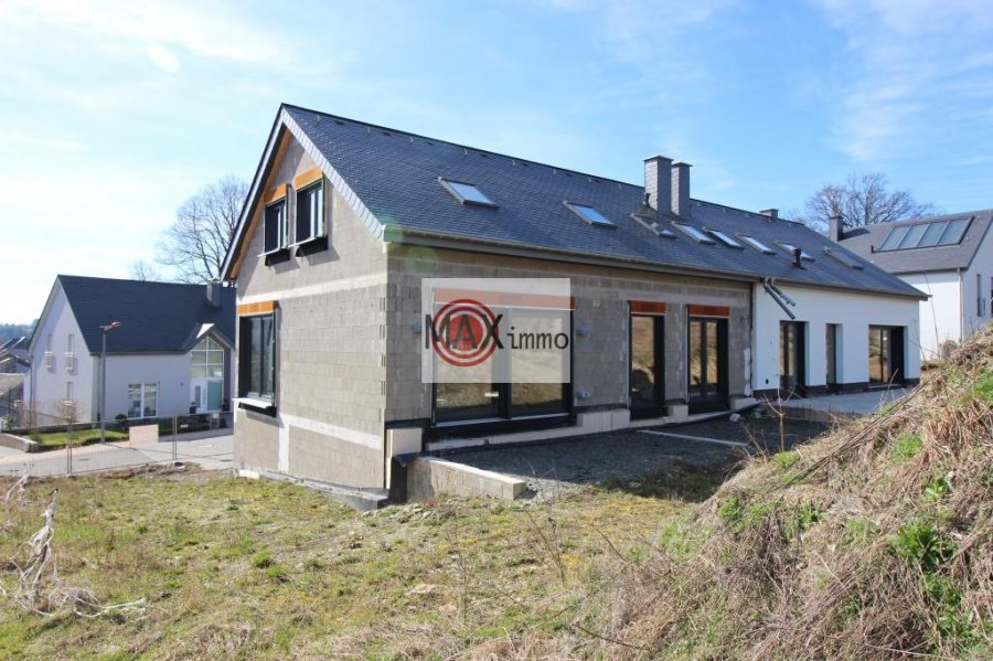 semi-detached house for buy 4 bedrooms 164.88 m² troisvierges photo 2