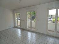 Appartement à louer F3 à Nancy - Réf. 6366199