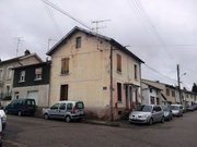 Maison à vendre F4 à Blainville-sur-l'Eau - Réf. 5006327