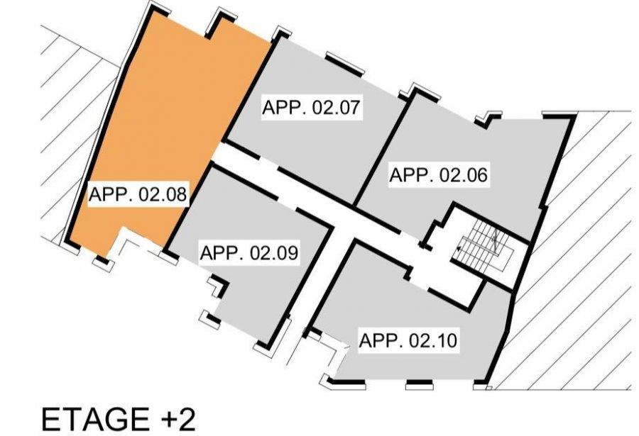 wohnung kaufen 2 schlafzimmer 79.7 m² luxembourg foto 5