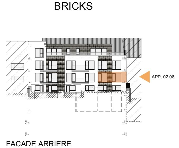 apartment for buy 2 bedrooms 79.7 m² luxembourg photo 4