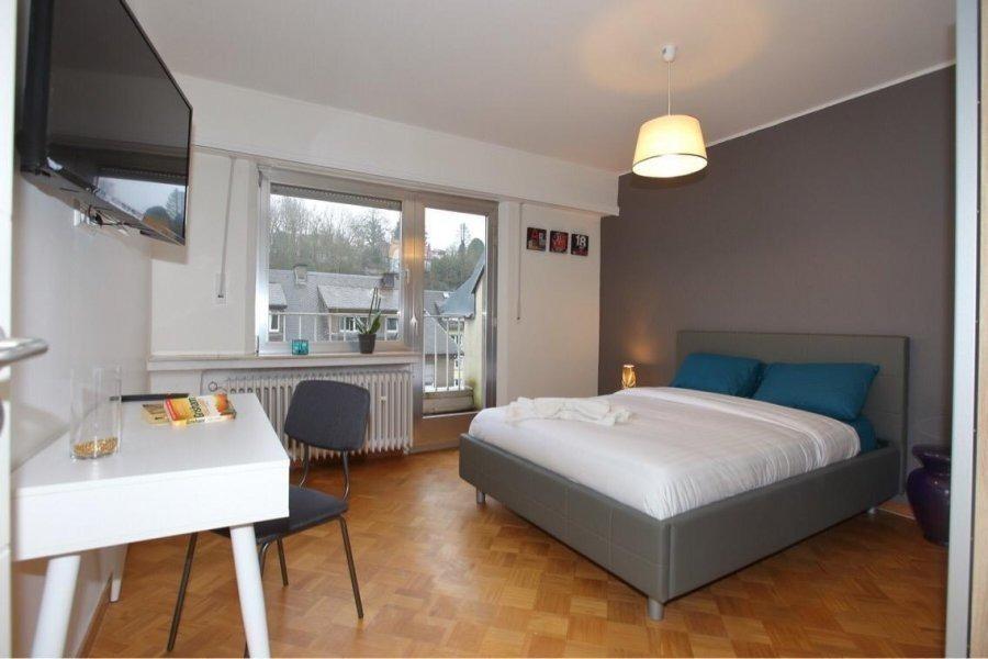 bedroom for rent 1 bedroom 14 m² luxembourg photo 1