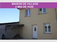 Maison à vendre F7 à Void-Vacon - Réf. 4986103