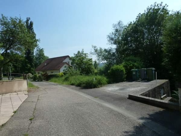 acheter terrain constructible 0 pièce 0 m² norroy-lès-pont-à-mousson photo 2