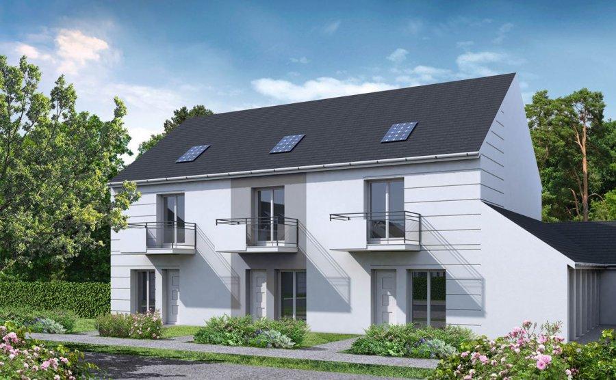acheter maison 5 pièces 78 m² jarville-la-malgrange photo 1
