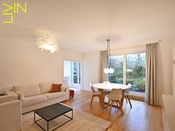 Apartment for rent 1 bedroom in Luxembourg-Belair - Ref. 7034359