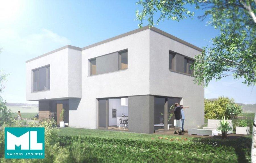 acheter maison individuelle 3 chambres 0 m² mersch photo 2