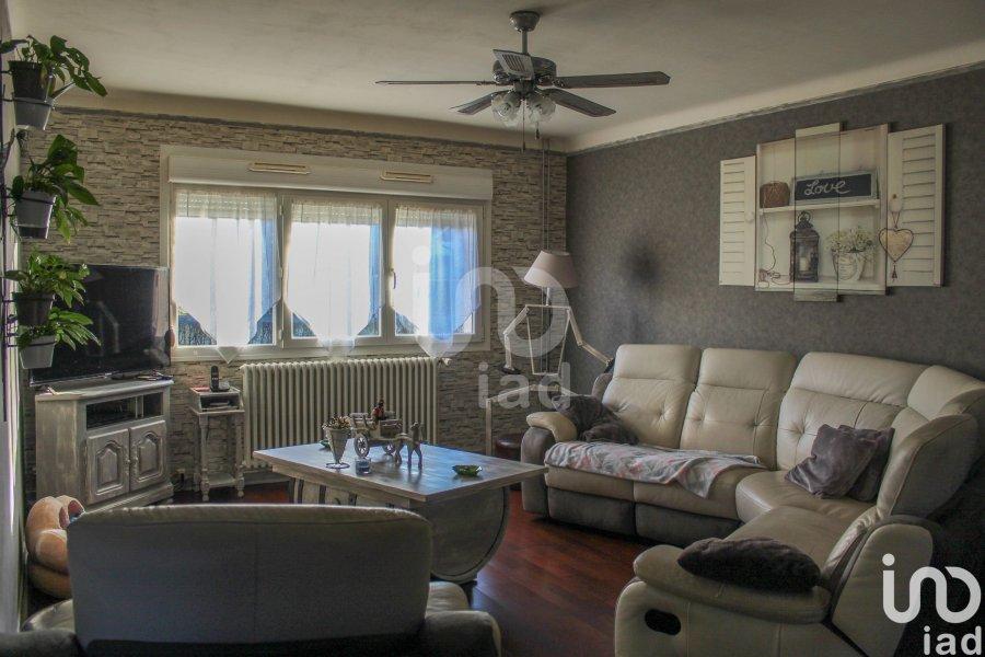 acheter appartement 4 pièces 110 m² baccarat photo 1