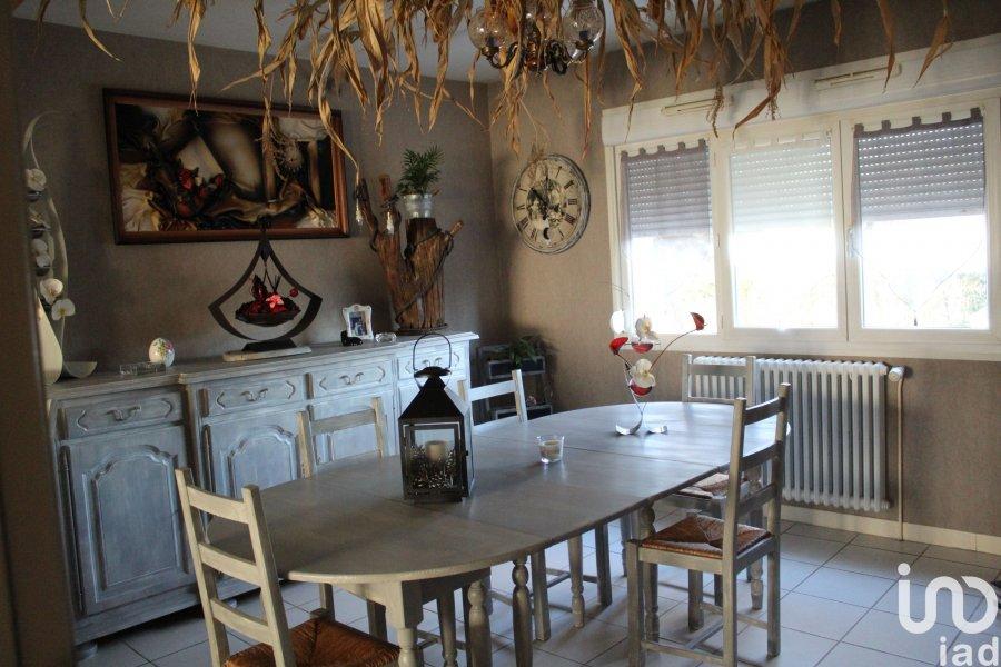 acheter appartement 4 pièces 110 m² baccarat photo 2