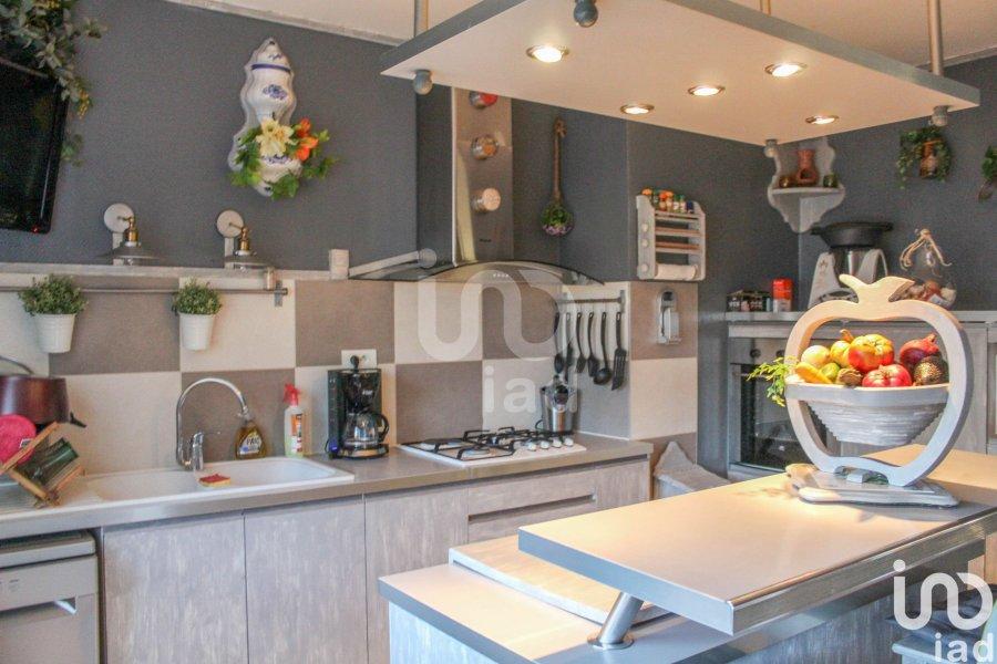acheter appartement 4 pièces 110 m² baccarat photo 3