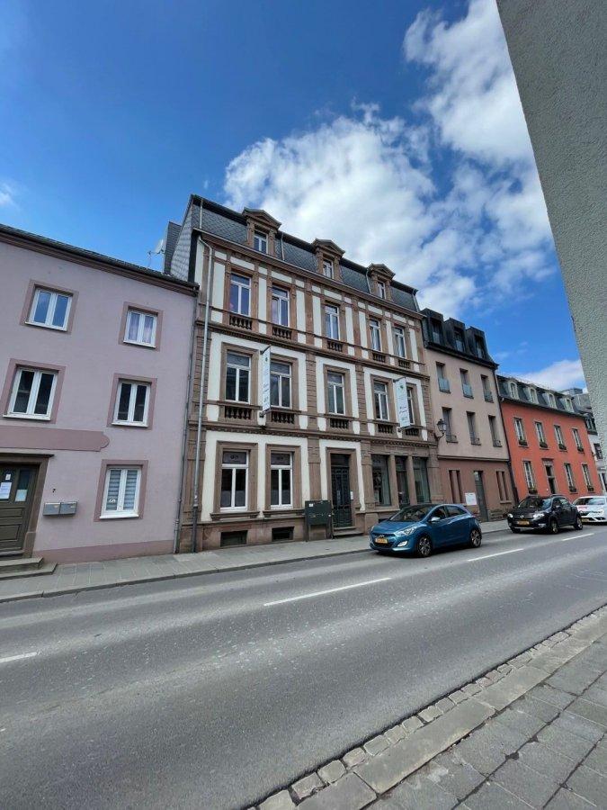 Duplex à louer 1 chambre à Ettelbruck