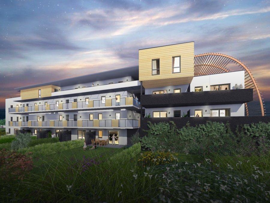 acheter appartement 2 pièces 48.3 m² ay-sur-moselle photo 3