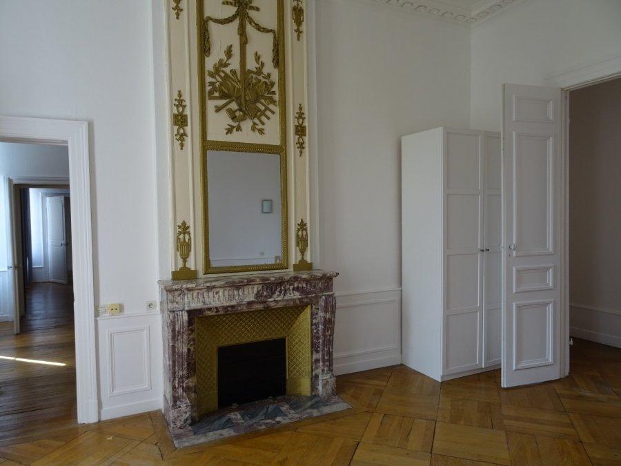 Appartement à louer F6 à Nancy-Stanislas - Meurthe