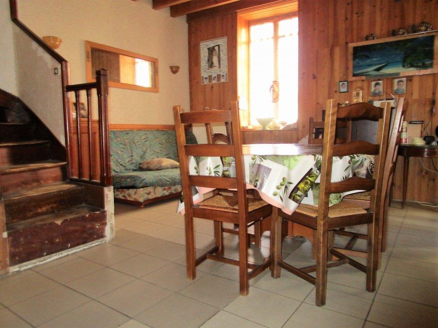 acheter maison 3 pièces 65 m² les sables-d'olonne photo 1