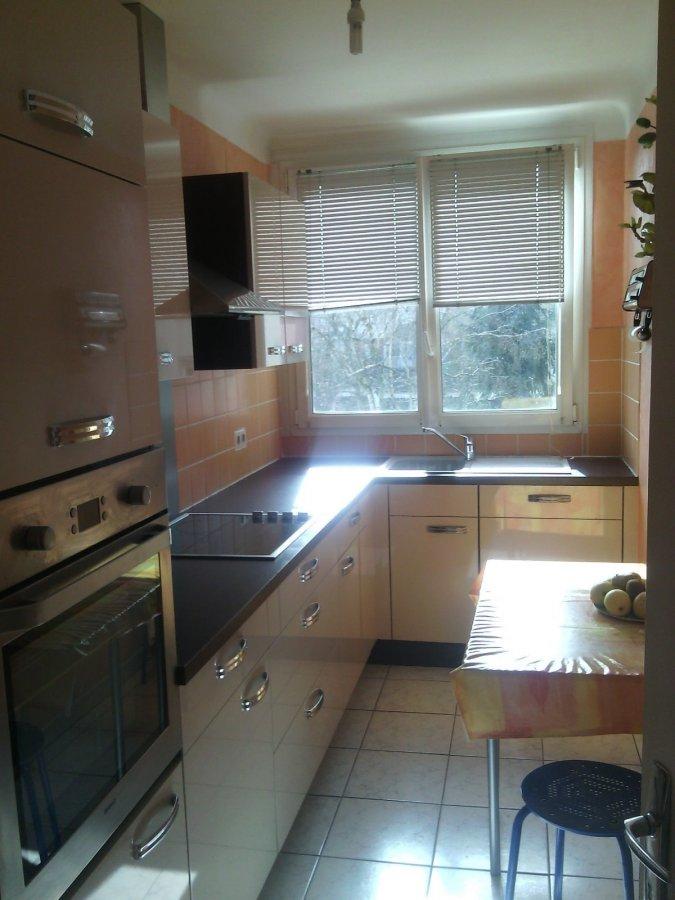acheter appartement 4 pièces 68 m² vandoeuvre-lès-nancy photo 2