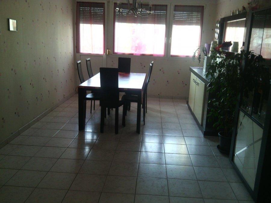 acheter appartement 4 pièces 68 m² vandoeuvre-lès-nancy photo 3