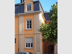 House for rent 4 bedrooms in Esch-sur-Alzette - Ref. 7080183