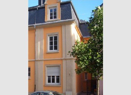 House for rent 4 bedrooms in Esch-sur-Alzette (LU) - Ref. 7080183