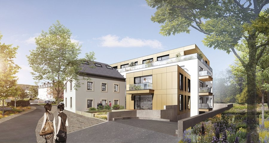 acheter duplex 2 chambres 116.26 m² luxembourg photo 3