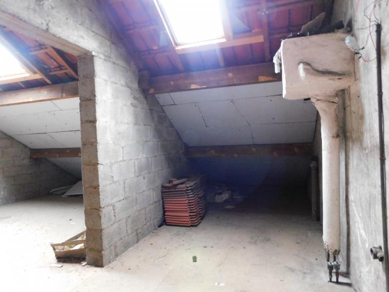 Immeuble de rapport à vendre à Homecourt